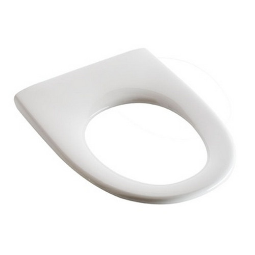 Sphinx 300 Toilet.Toilet Seat Sphinx 300 Basic Toilet Seat Without Lid White